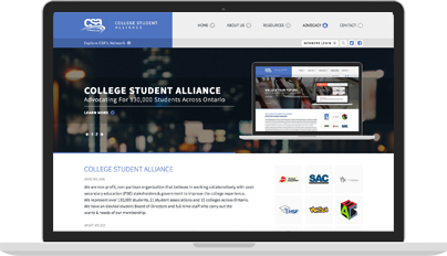 College Student Alliance